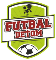 Futbal Detom Logo